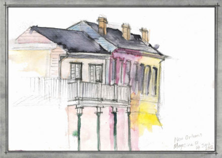 In Sight: New Orleans