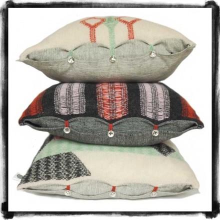 S4CS: Knit Cushions – A/W 2013