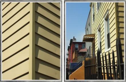 In Sight: Brooklyn street view