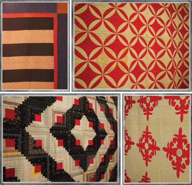"Lasting Impression: ""Workt by Hand"" – Hidden Labour and Historical Quilts at the Brooklyn Museum"