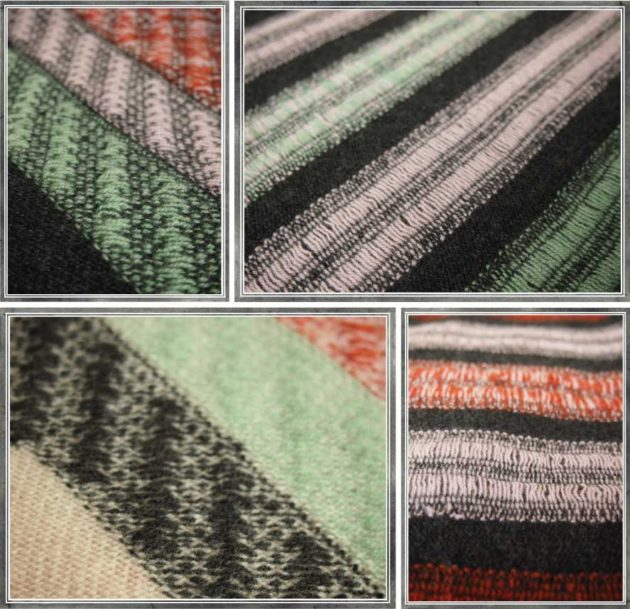 Sneak Peek: Knitted Home Textiles