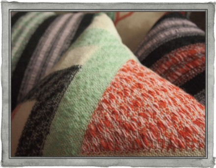 Sneak Peek: Knitted Home Accessories at The Startup Showcase