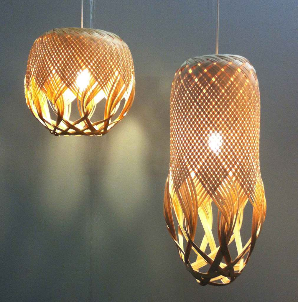 Louise Tucker at London Design Festival 2014