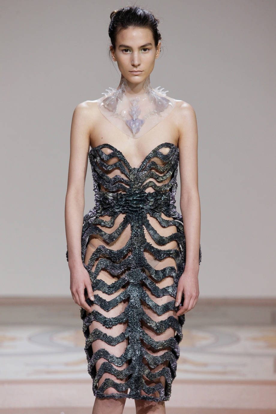 Iris Van Herpen - Wilderness collection 2013